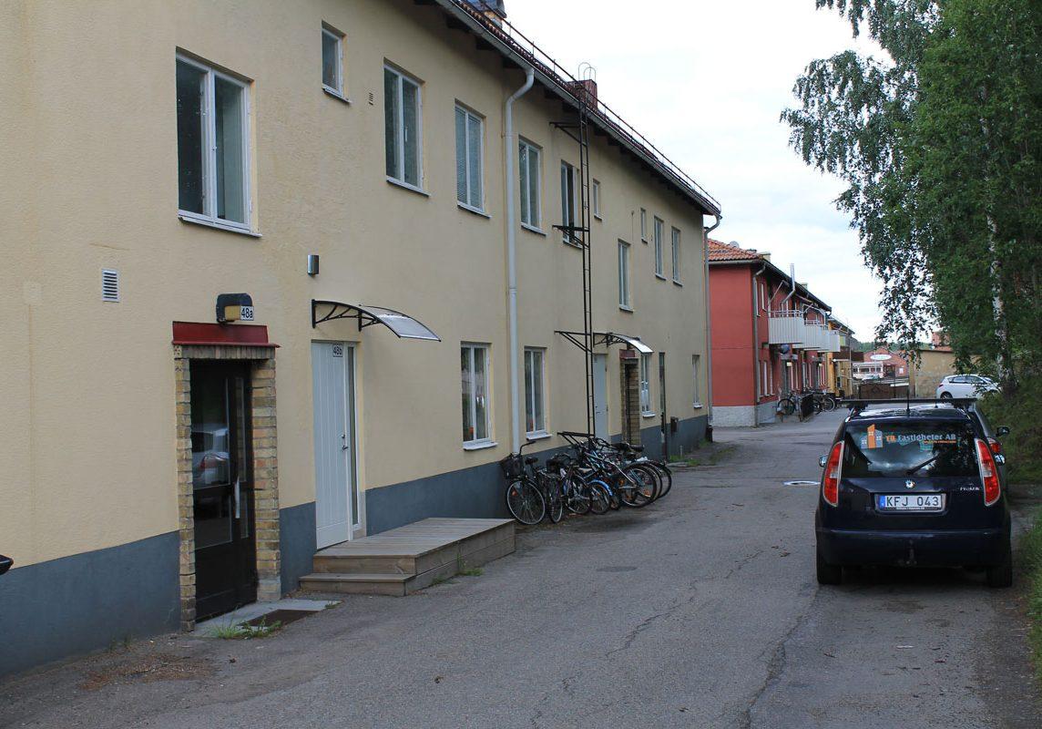 Kopparbergsvägen 48